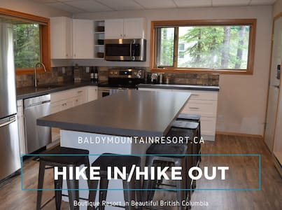 Mount Baldy Airbnb On the Run MAIN