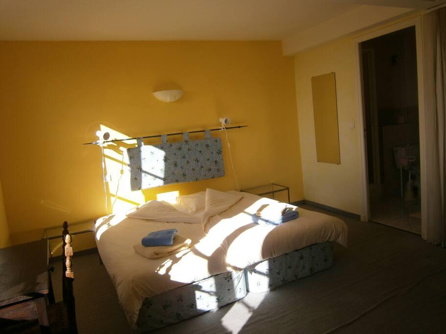 Zimmer Flocke