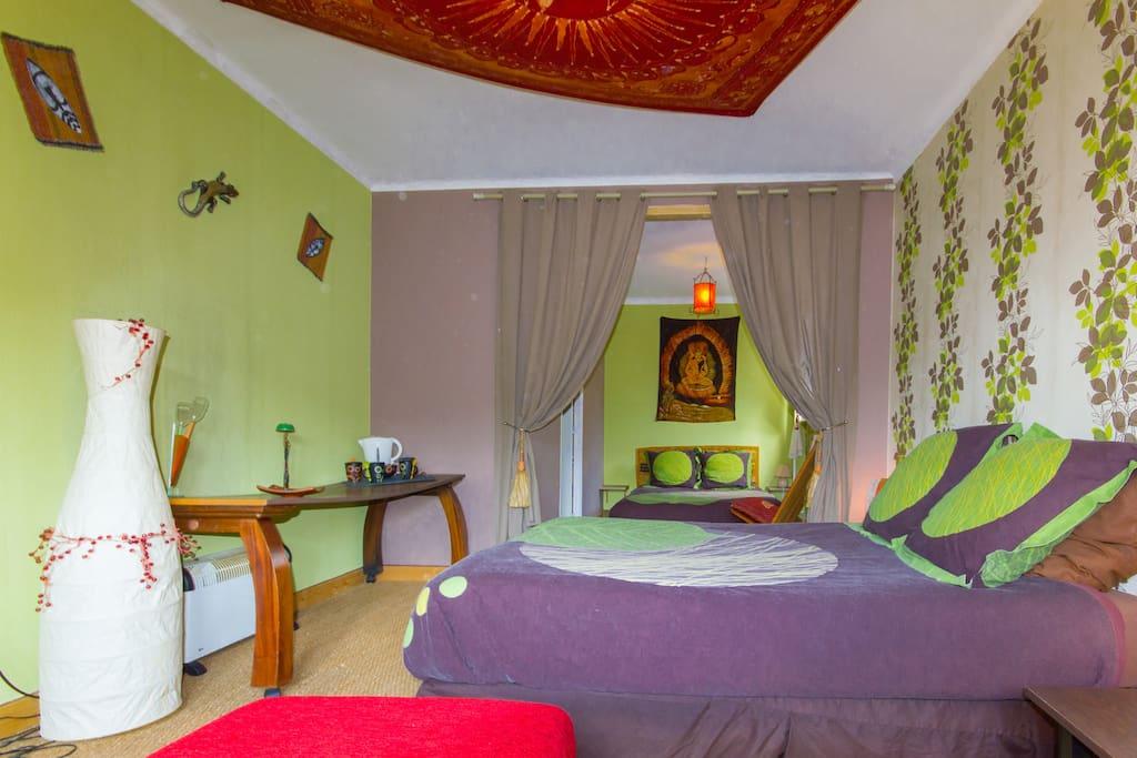 Mont saint michel chambres d 39 h te e chambres d 39 h tes - Chambre d hote mont saint michel charme ...