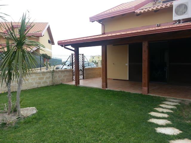 Villa Stupenda al mare- Le Castella - Isola di Capo Rizzuto - Villa