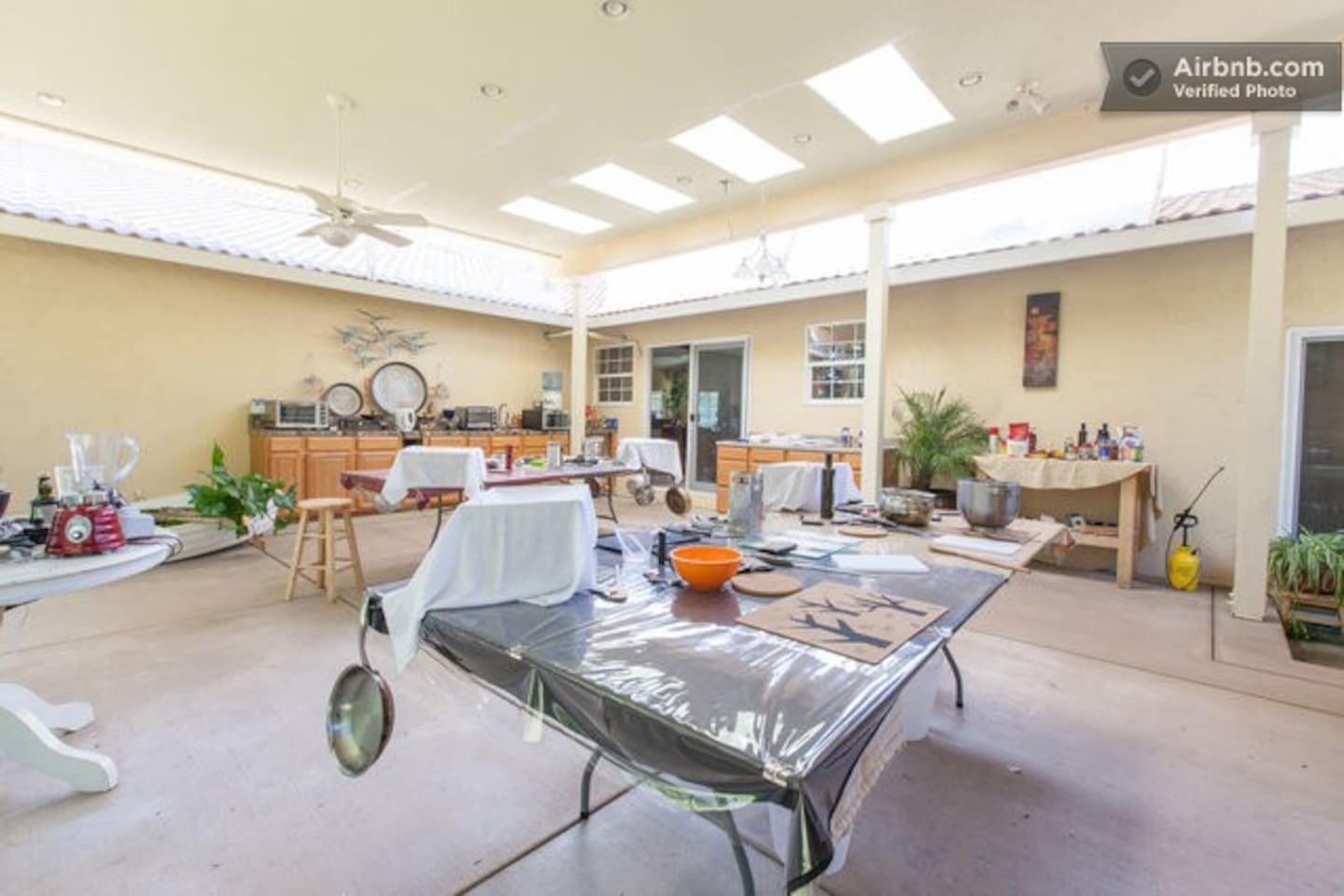 A Private Chef Oasis near Downtown!