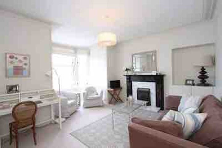 Fabulous 2 bedroom flat in West End