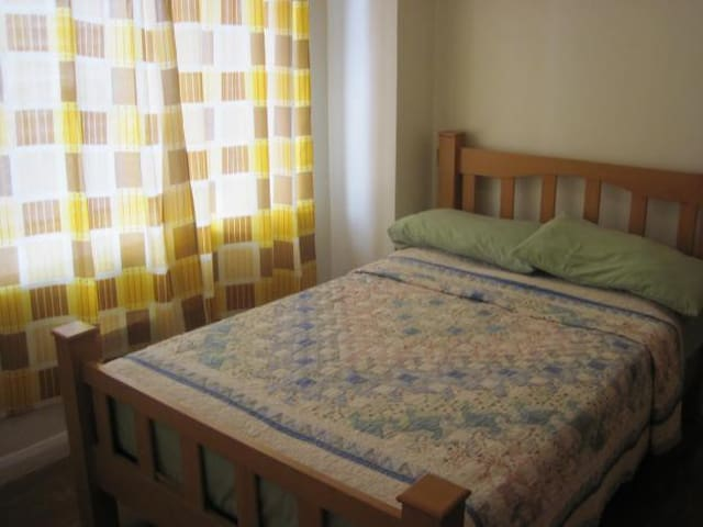 Private Room, Valencia City, Negros - Cidade de Valencia - Casa