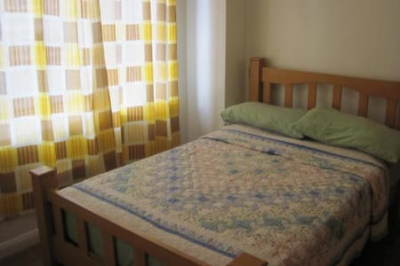 Private Room, Valencia City, Negros - Valencia City