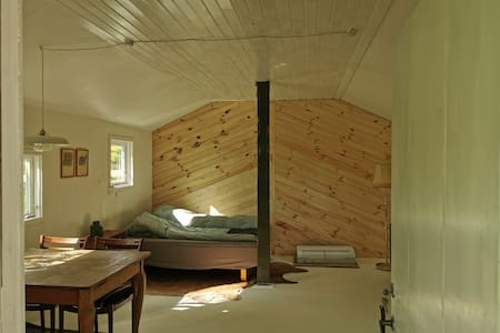 Annex in beautiful nature. Lakes & Hiking trails