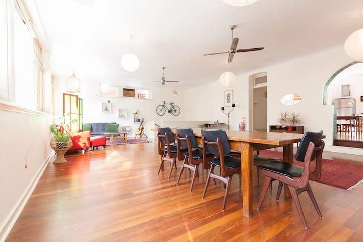 Fremantle Gasworks Apartment