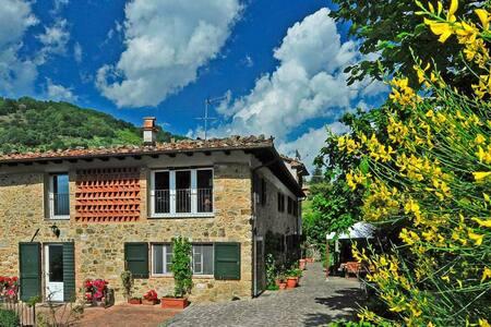 """Eco-Friendly Farmhouse """"Abbacca-là"""" - Aquilea - Daire"""
