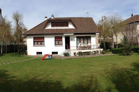 Maison aux portes de Paris - Wissous