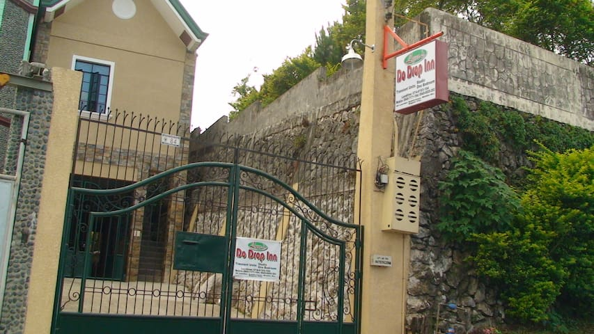 Private 1 bedroom  apartment Baguio
