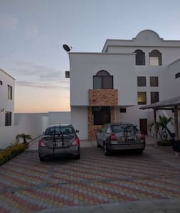 Villa en San Pablo a 20 min de Montañita - San Pablo - Dům