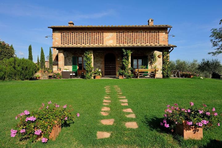 independent Villa in Siena - Siena