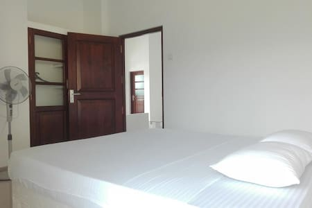 Villa 28 Ambalangoda