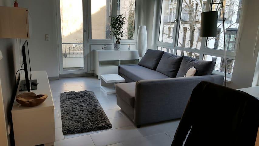 Stylish Apartment in Central Berlin - Berlin - Leilighet