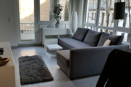 Stylish Apartment in Central Berlin