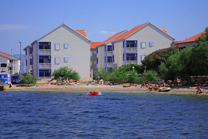Apartments Gromela Croatia - Mirca - 一軒家