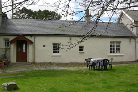 One Tree Cottage - Ardglass - Ev