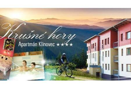 APARTMENT ORE MOUNTAINS KLINOVEC - Loučná pod Klínovcem