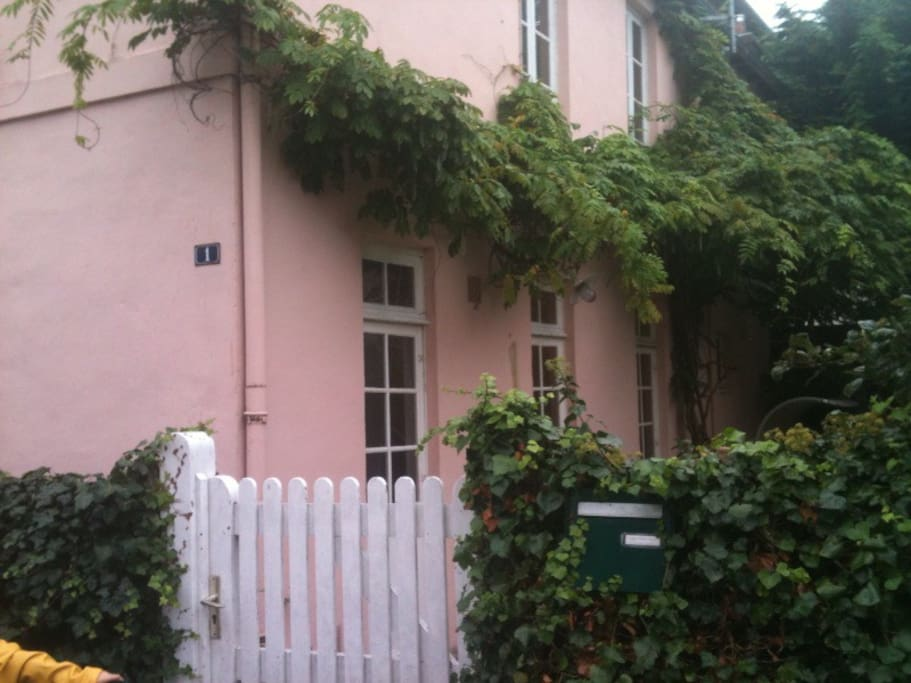 Charming 3 bedrooms 1930s house