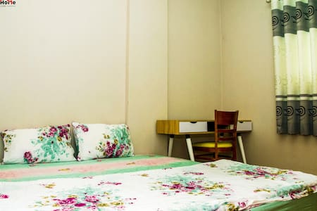Cozy Home - 1st Home 840