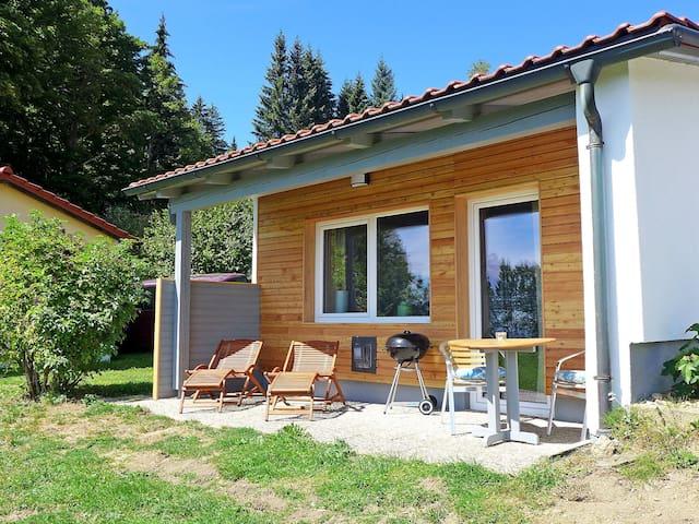 Sonnenwald 4535.1 - Schöfweg - Villa