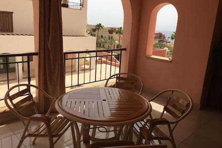 Cozy one bedroom apartment in Talabay