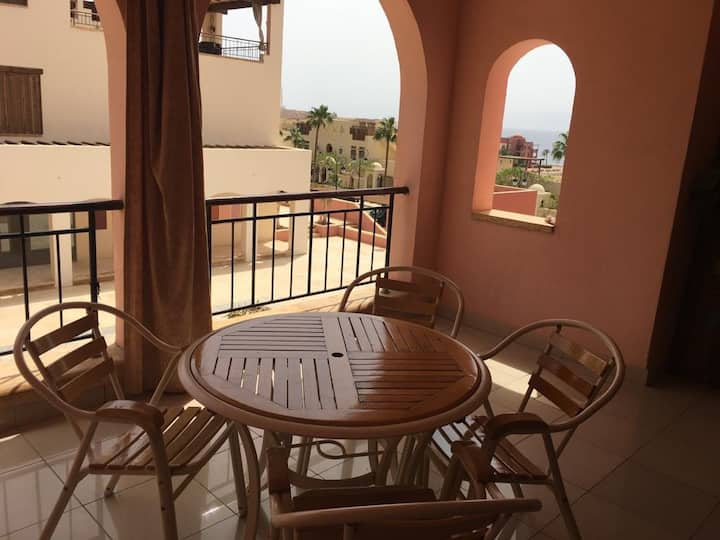 Cozy one bedroom apartment in Talabay