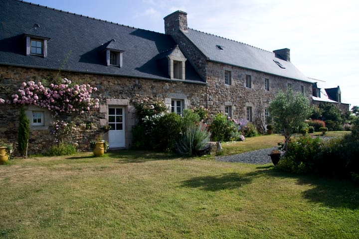 kerlilou bed and breakfast - Plouguiel - Bed & Breakfast