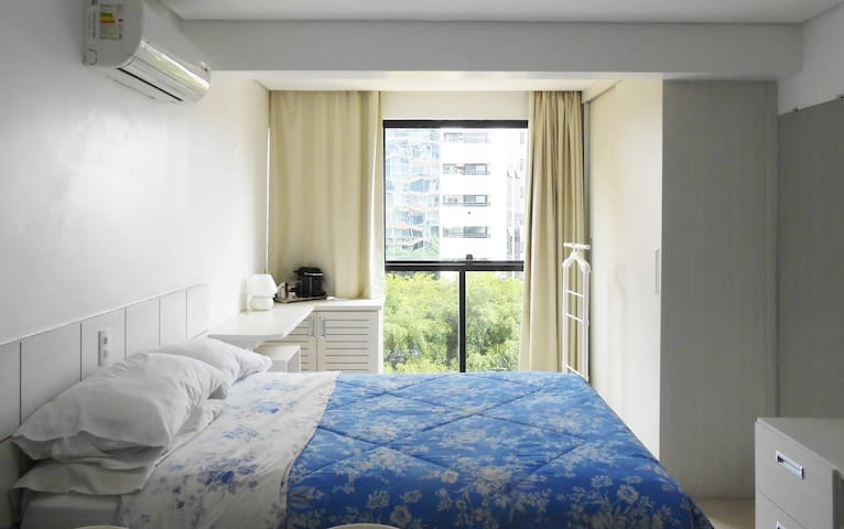 Flat 436 - Hotel Garvey