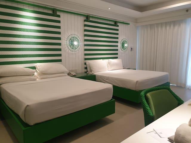 Accommodation at Astoria Boracay by B Residences