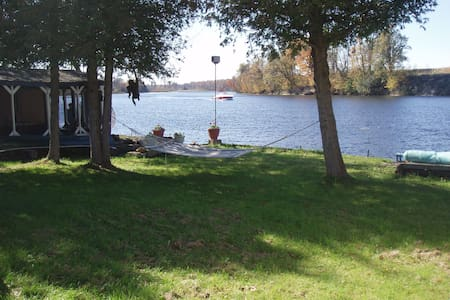 Picturesque Cottage on Rideau River - Merrickville - Cottage