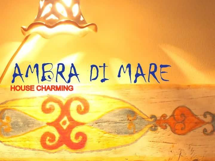 Ambra di Mare Sicilia Storia&Magia