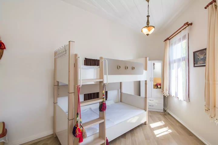 Cost effective studio house near Sultanahmet area