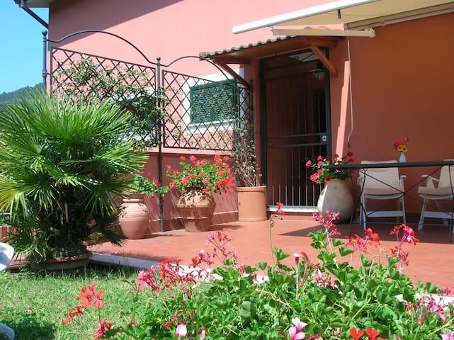 Attic Monterosso al Mare 5 Terre - Monterosso Al Mare - Wohnung