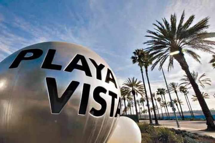 Pristine Home in Playa Vista