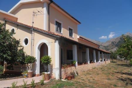 Guest House, Maratea(Pz)