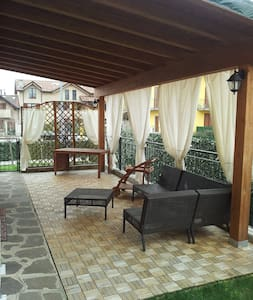 Great&Cheap Studio Flat close 2 Milan and RhoFiera - Cislago - Daire