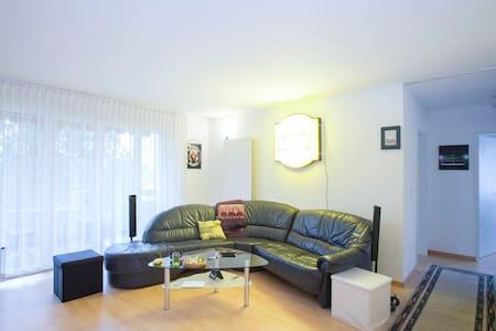 Zimmer in Wohnung mit Grossem Balk - 5703 Seon
