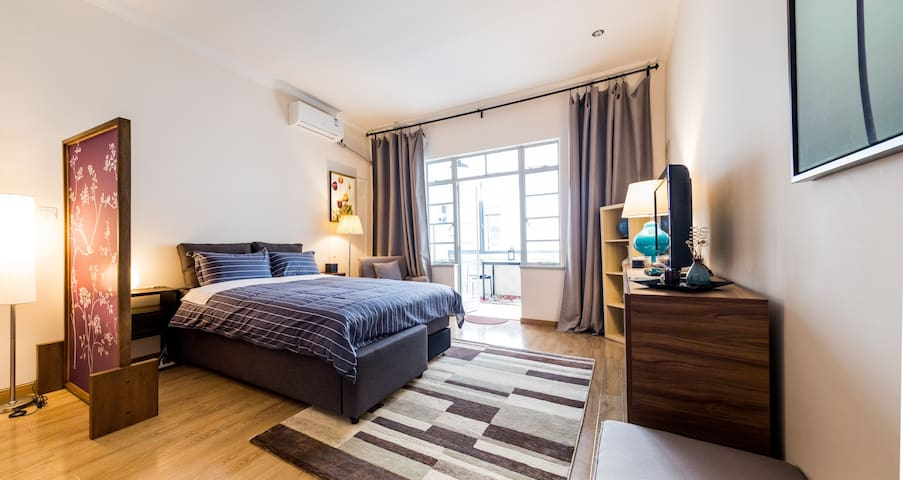 Innocondo Jing'an Fumin - Shanghai  - Apartemen