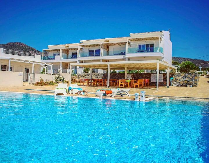 Villa Maria Crete