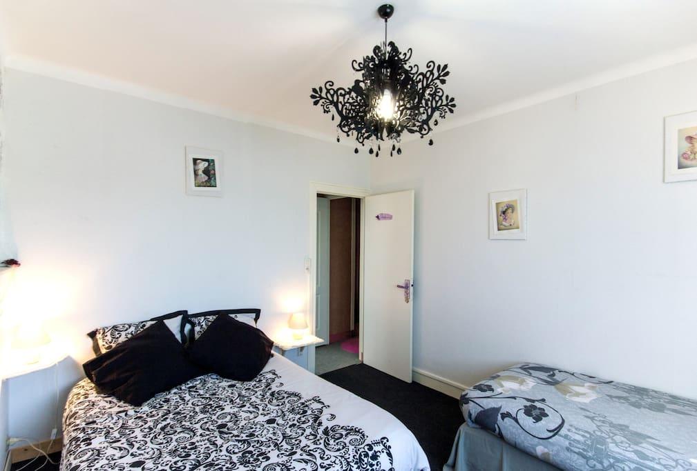 Mont st michel chambres d 39 h tes g chambres d 39 h tes - Chambres d hotes au mont saint michel ...
