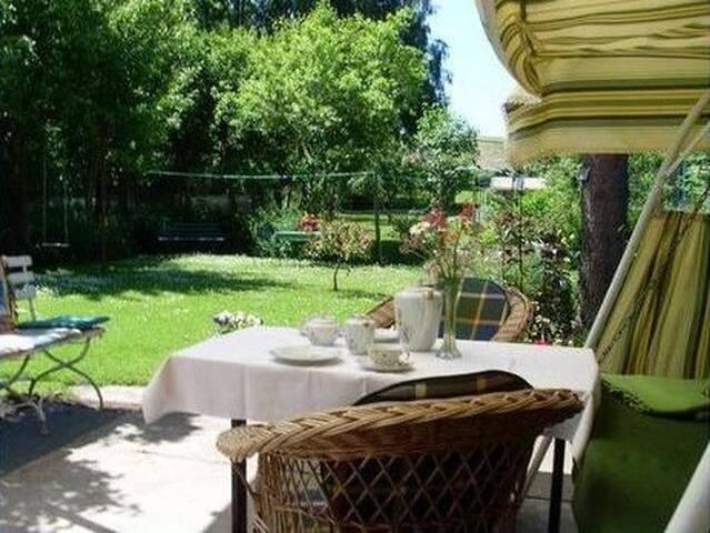 Ferienhaus Bernhardine - Ostsee - Reddelich - Ev