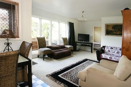 Cosy house-available sat 25 Adele - Auckland - Haus