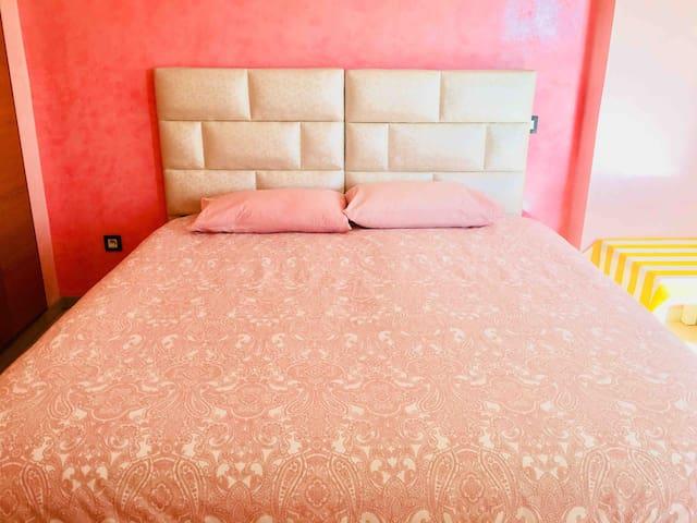 """Mo-house"" Casa Voyageurs:Princess Room"