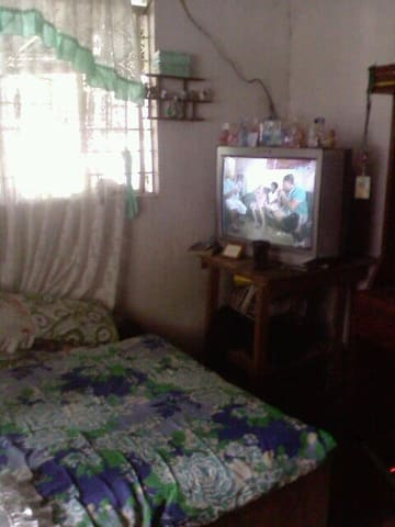 Private room in Rizal - Baras - Hus