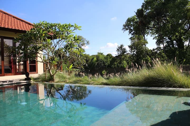 PURI NAGA Kerobokan - Denpasar - Villa