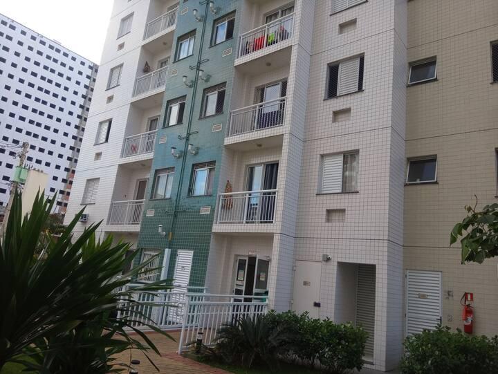 Apartamento oceanic
