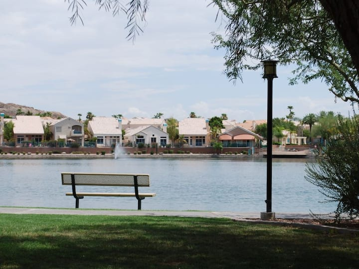 Ahwatukee condo with all the comforts of home