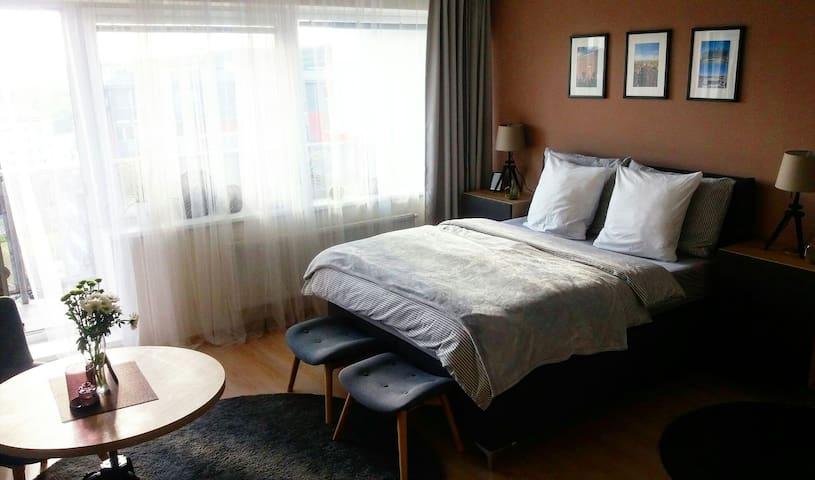 Brunetti Suite Zlín