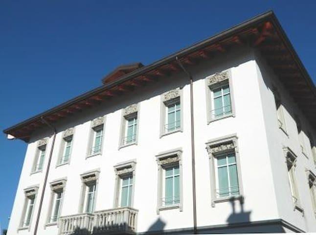 PALAMOSTRE RESIDENCE UDINE ITALY