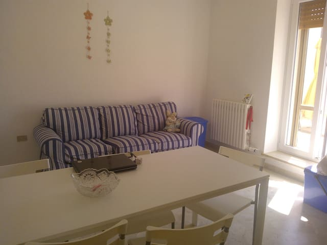 bright apartment Basilicata - Montescaglioso - Apartament